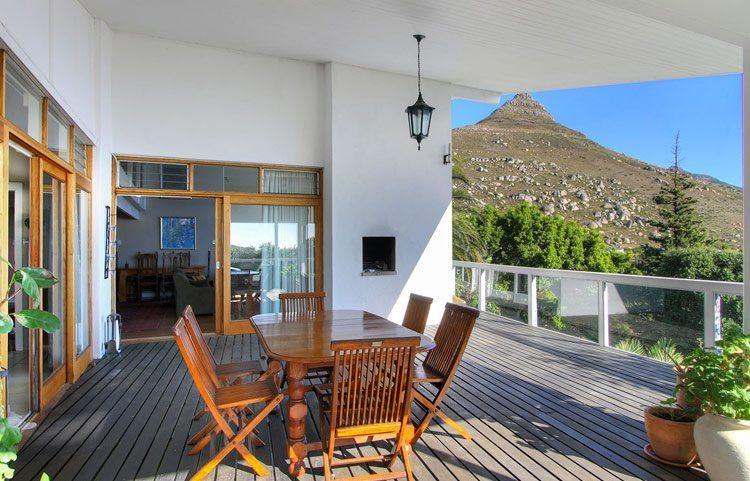 Photo 13 of Apostle Villa Llandudno accommodation in Llandudno, Cape Town with 3 bedrooms and 2 bathrooms
