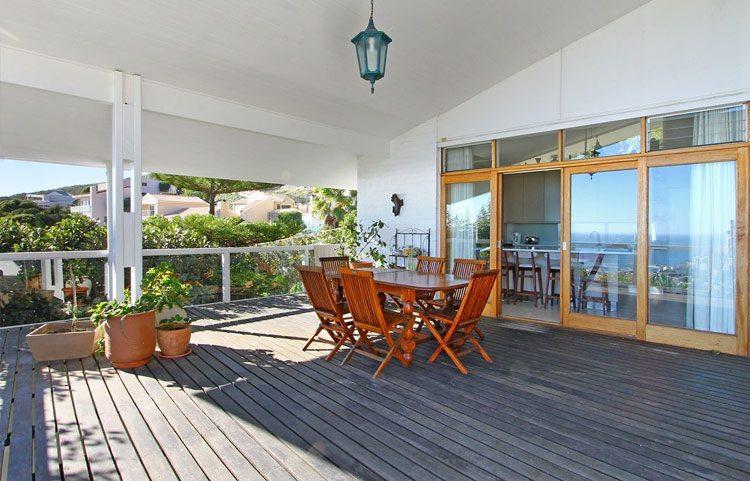 Photo 14 of Apostle Villa Llandudno accommodation in Llandudno, Cape Town with 3 bedrooms and 2 bathrooms
