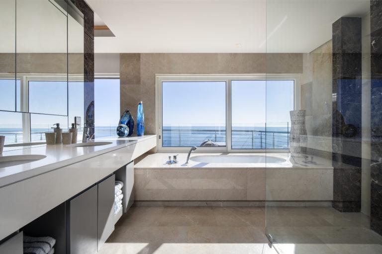 Endless Penthouse - bathroom