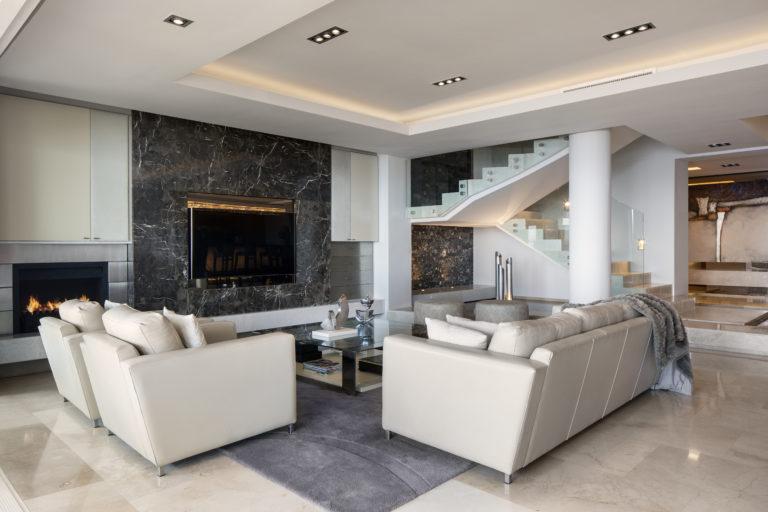 Endless Penthouse - lounge